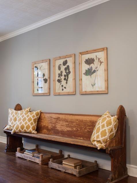 Detalles para decorar la entrada de tu casa 26 curso - Detalles para decorar la casa ...