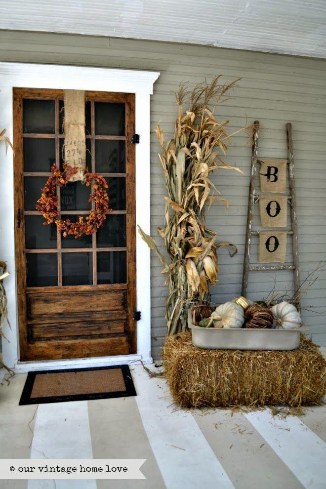 Detalles para decorar la entrada de tu casa 33 curso - Detalles para decorar la casa ...