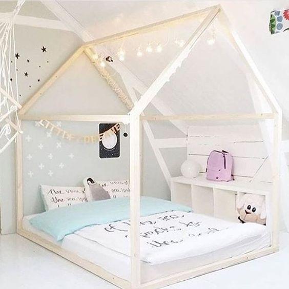 Dise os increibles de camas para ni os 17 decoracion - Camas pequenas infantiles ...