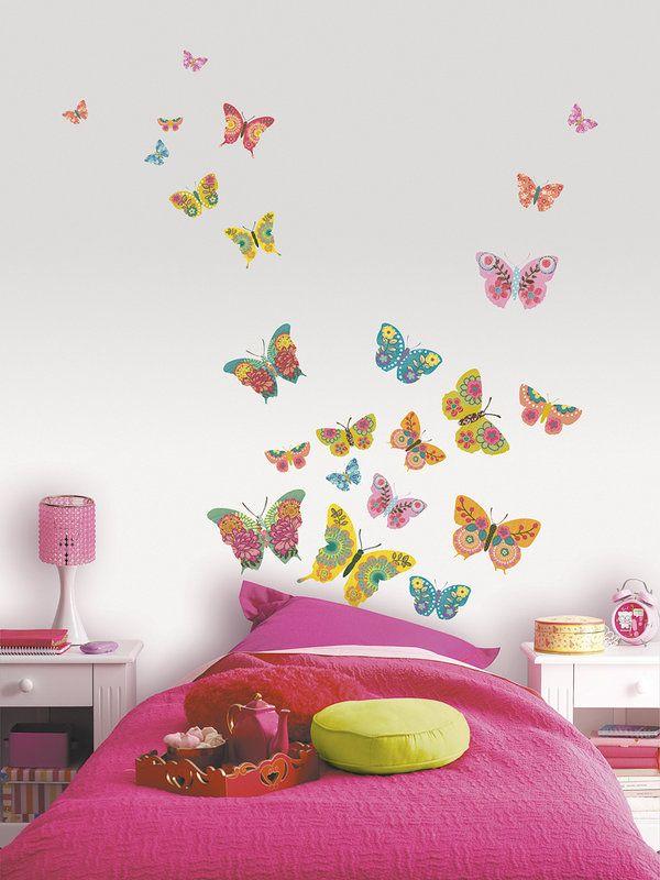 Fantasticas ideas para habitaciones juveniles 19 for Paredes juveniles pintadas