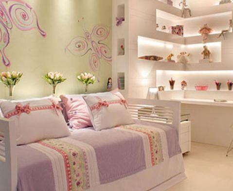 Fantasticas Ideas Para Habitaciones Juveniles 28