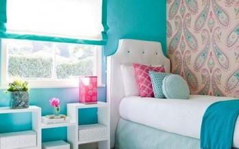 Fantasticas ideas para habitaciones juveniles