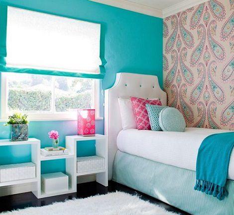 Fantasticas ideas para habitaciones juveniles como for Habitaciones juveniles 2016