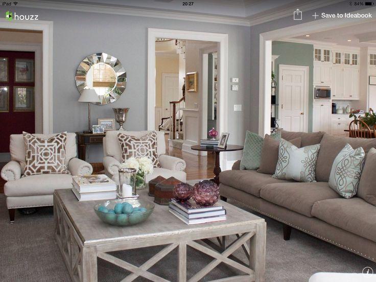 Ideas de decoracion rustica moderna para tu hogar 10