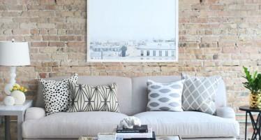 Ideas de decoracion rustica – moderna para tu hogar