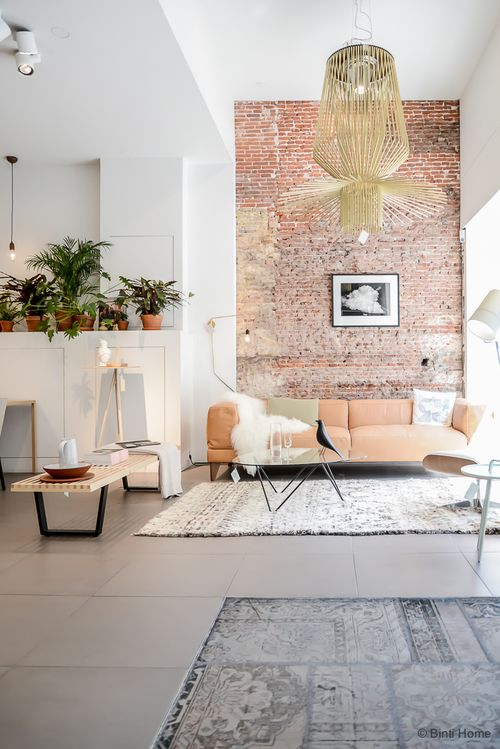 Ideas de decoracion rustica moderna para tu hogar 25 for Decoracion rustica moderna