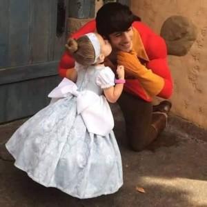 Ideas de fotos papa e hija (1)