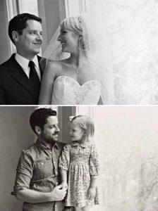 Ideas de fotos papa e hija (15)