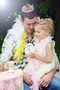 Ideas de fotos papa e hija (18)