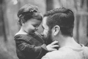 Ideas de fotos papa e hija (19)