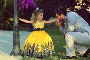 Ideas de fotos papa e hija (20)