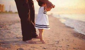 Ideas de fotos papa e hija (21)