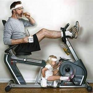 Ideas de fotos papa e hija (24)