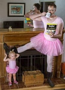 Ideas de fotos papa e hija (4)