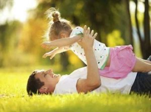 Ideas de fotos papa e hija (6)