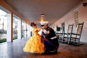 Ideas de fotos papa e hija (8)