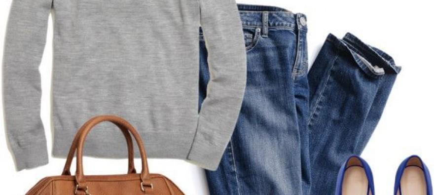 Ideas de outfits super comodos