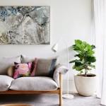 Ideas para decoracion de salas estilo contemporaneo (46)