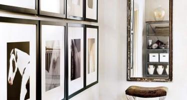 Ideas para decorar  el pasillo de tu hogar