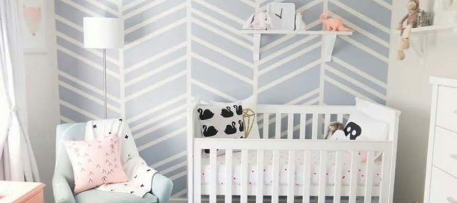 Ideas para decorar la cuna del bebe