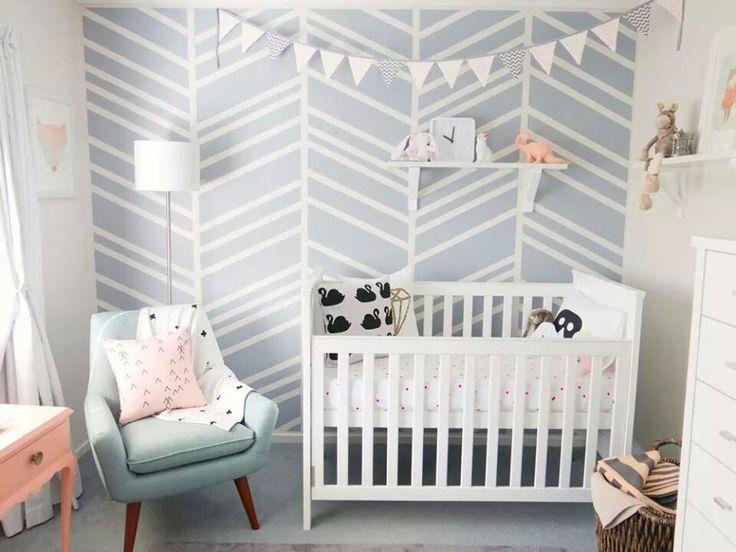 ideas para decorar la cuna del bebe decoracion de interiores fachadas para casas como. Black Bedroom Furniture Sets. Home Design Ideas