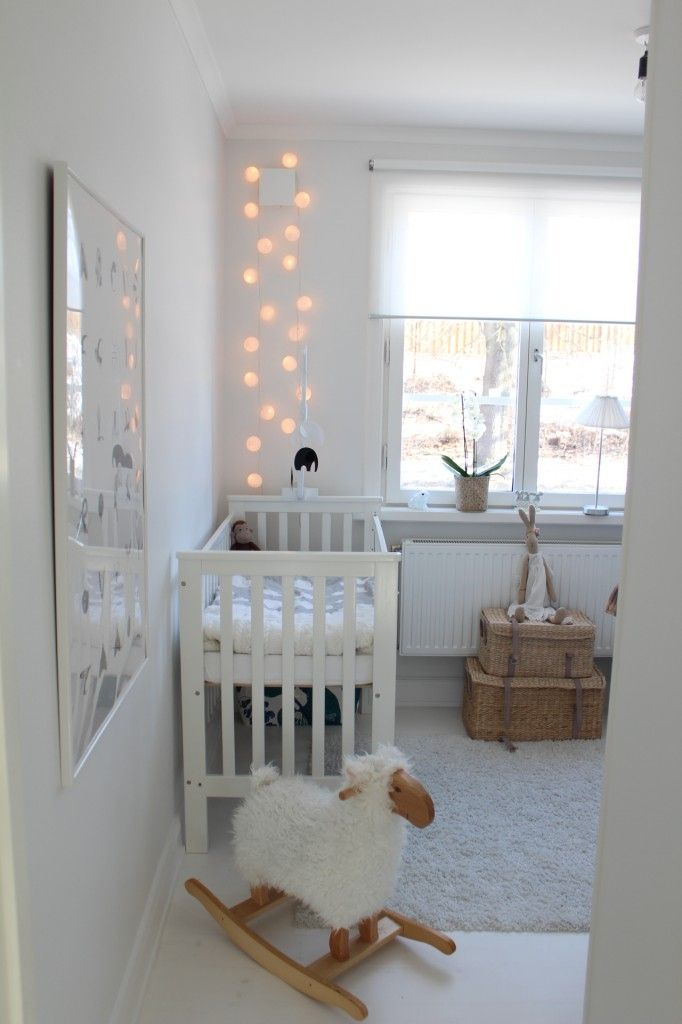 Ideas para decorar la cuna del bebe 45 decoracion de - Ideas para decorar la casa ...