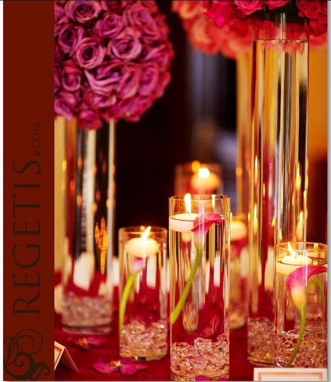 Ideas para decorar tu casa con velas 33 decoracion de - Ideas para decorar velas ...