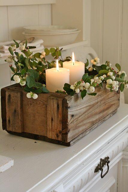 Ideas para decorar tu casa con velas decoracion de for Ideas para tu casa