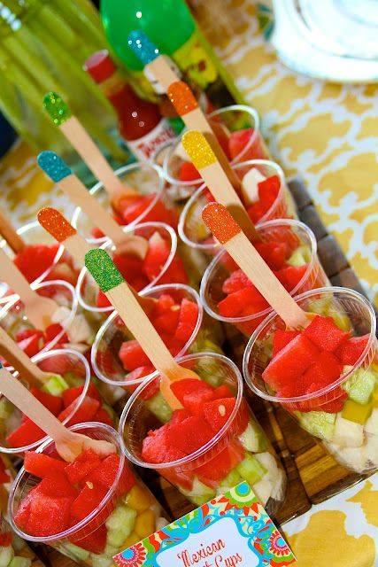 Ideas para fiesta mexicana 4 decoracion de interiores - Ideas para organizar la casa ...