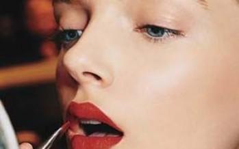 Labios rojos – los protagonistas de tu maquillaje
