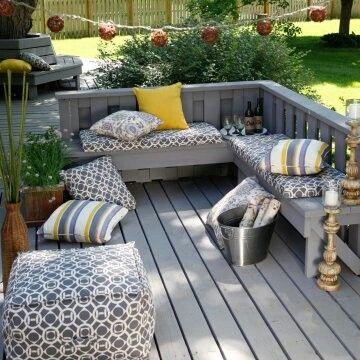 Las Mejores Ideas Para Ambientar Y Decorar Un Jardin