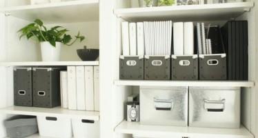 Opciones para mejorar la organizacion general de tu hogar