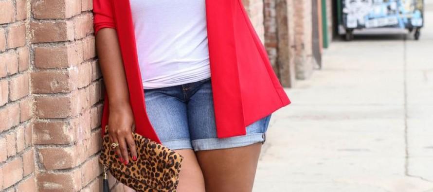 Outfits para chicas curvy