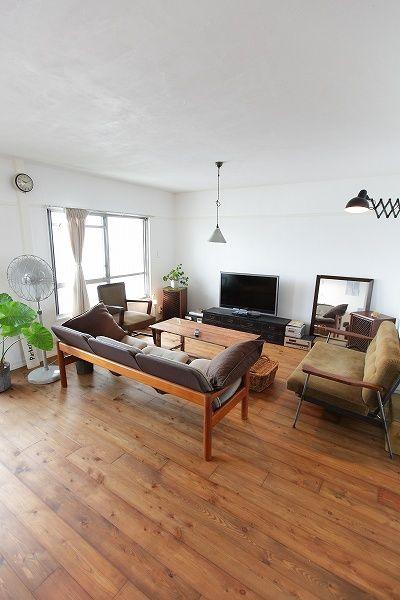 Pisos de madera para el interior de tu casa 12 for Pisos para tu casa