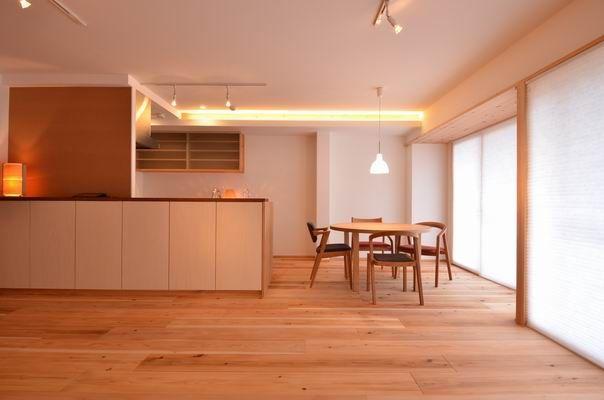 Pisos de madera para el interior de tu casa decoracion for Pisos para interiores casas