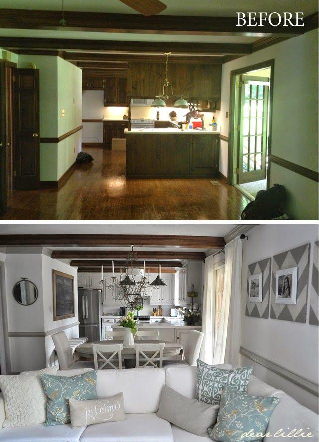 Remodelacion de cocinas antes y despues 23 - Cocinas antes y despues ...
