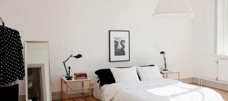 Tendencia en decoracion de recamaras – camas en el piso
