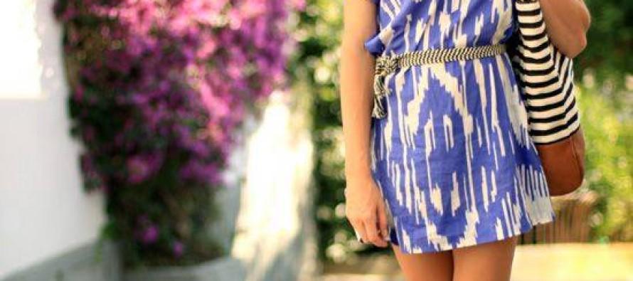 Vestidos casuales para verano