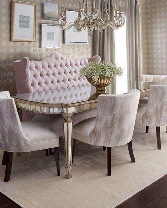 mesas para comedores modernos (5)