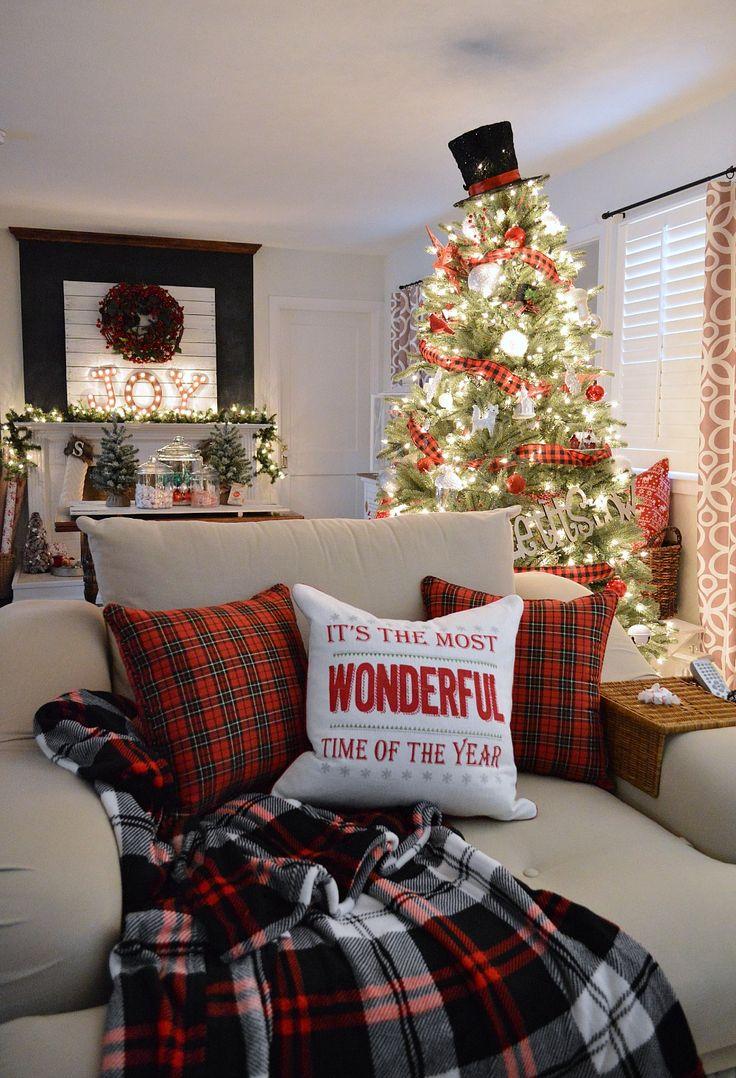 como decorar tu casa esta navidad curso de