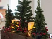 Como decorar tu casa esta navidad 2016-2017