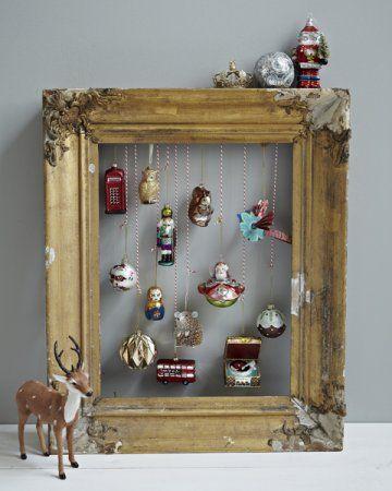 Como decorar tu casa esta navidad 2016 2017 45 for Decorar casa 2017
