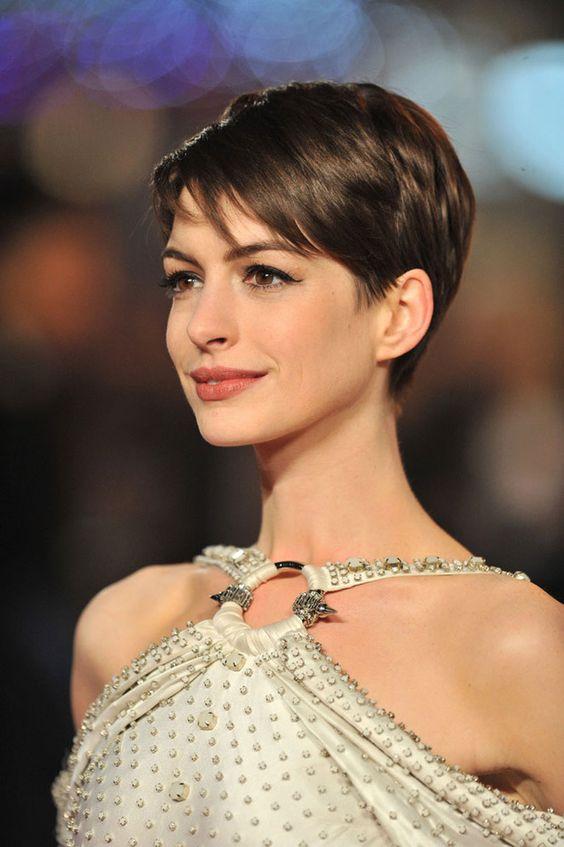 Cortes de cabello para mujeres de 40 años o mas