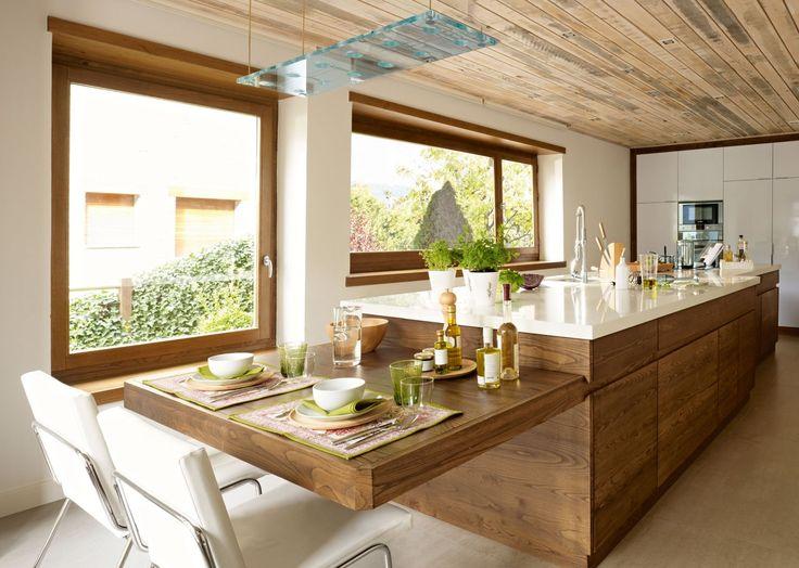 Cocinas Con Islas. Excellent Cocinas Con Islas Beautiful Isla De ...