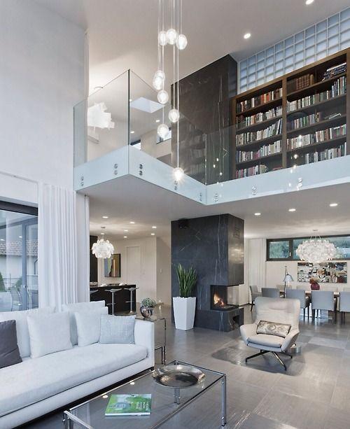 Decoracion De Interiores Para Casas Modernas 11 Como