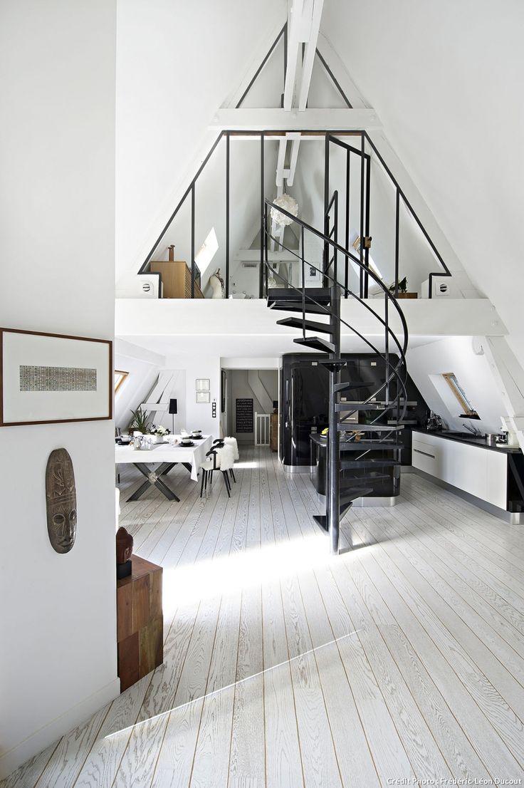 Decoracion de interiores para casas modernas 28 Interiores de casas modernas 2016