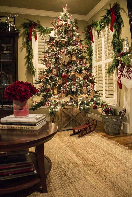 Decoraciones navide as diy 42 - Decoracion navidena diy ...