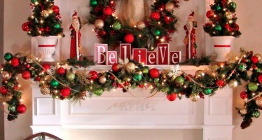 Decoraciones navideñas para intentar esta temporada