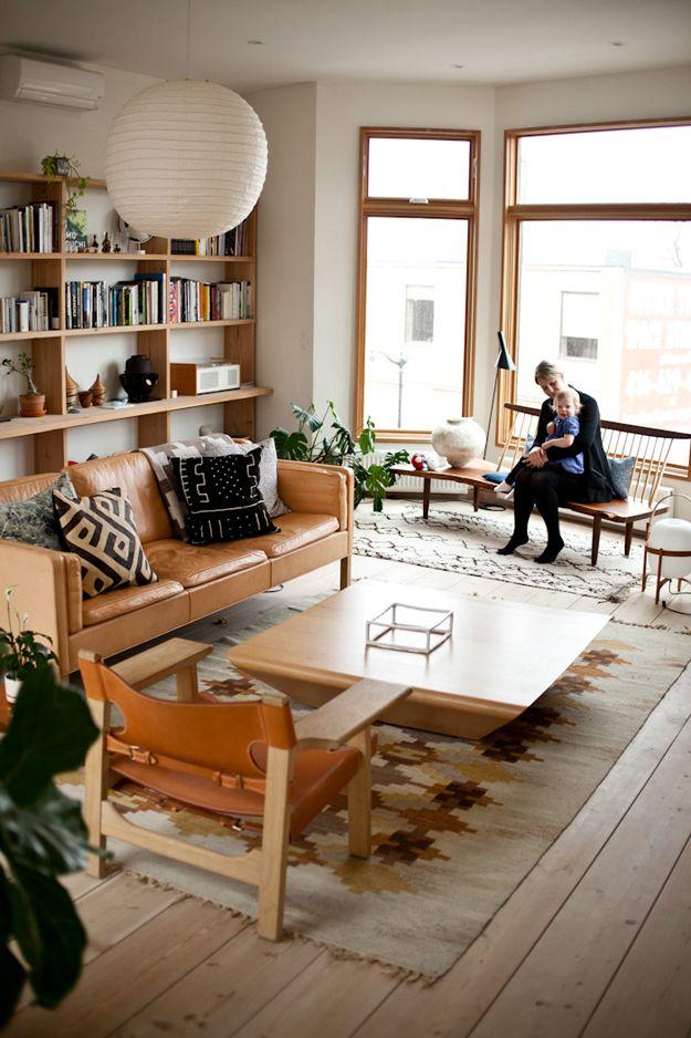 distribucion de muebles en salas de estar pequenas 14