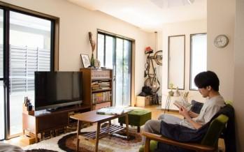 Distribucion de muebles en salas de estar pequeñas